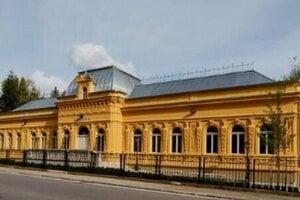 Banícke múzeum v Rožňave,
