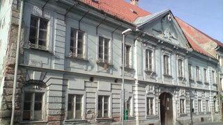 Chátrajúci skvost v centre Bratislavy chcú po rokoch rekonštruovať