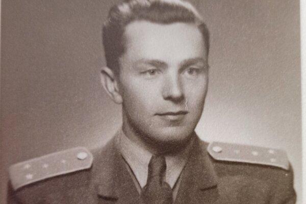 Jozef Vrbenský