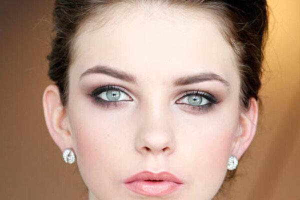 Nikola Straková sa modelingu začala venovať ako 14-ročná.