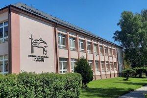 Do cirkevnej školy chodí najviac detí zo všetkých troch škôl v Námestove.