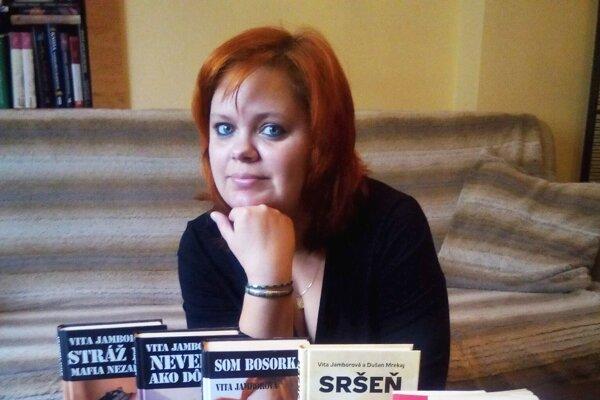 Ukrajinská rodáčka žije od roku 2002 v Podolí.