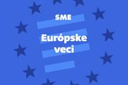 Európske veci - Najdôležitejšie udalosti z európskej politiky, komentáre a analýzy.