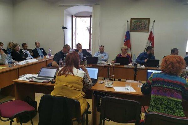 Mestské zastupiteľstvo v Levoči bude rokovať aj o vynovení vnútrobloku.