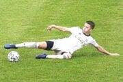 Matej Chorvát ťahá na jar ofenzívu Námestova. Dal už päť gólov.