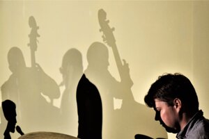 ilustračné foto - Jazz ponúka v sebe žánrové vrstvenie a prekrývanie vytvárajúce komplexný hudobný zážitok.