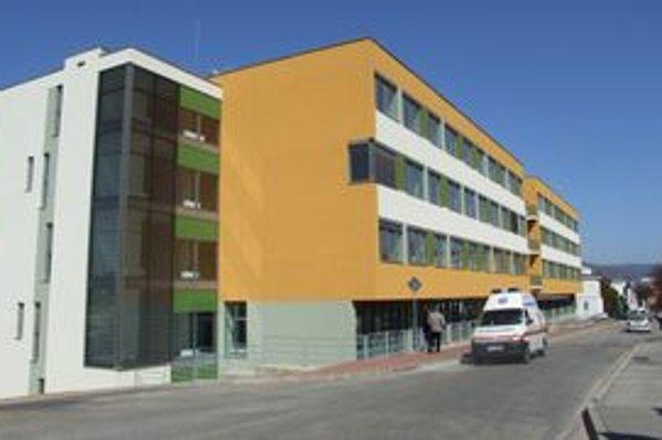 Sťahovanie do nového pavilónu sa začne v druhej polovici apríla.