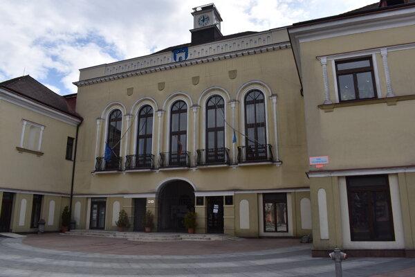 Mesto prehralo súdny spor, žalobcovi zaplatilo vyše 172-tisíc eur.