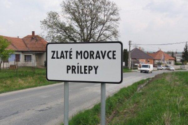 V Prílepoch, ktoré sú mestskou časťou Zlatých Moraviec, sa problémy s platením vody tiahnu už roky.