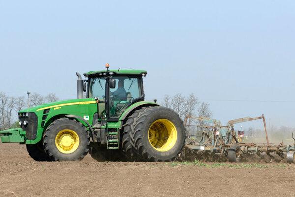 MSK Matec dodáva kabíny pre rôzne druhy poľnohospodárskych a lesných strojov