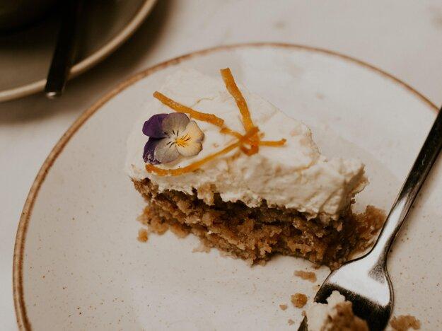 Vyskúšajte sladký koláč s mrkvou, k receptu sa dostanete po kliknutí na obrázok.