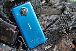 Nokia X20 spolu s odolnou verziou XR20 len ťažko osloví náročnejšieho používateľa.