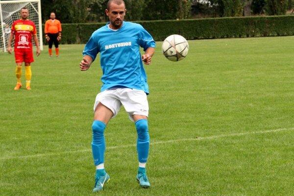 Ostrostrelec Stanislav Jašík má nový klub.