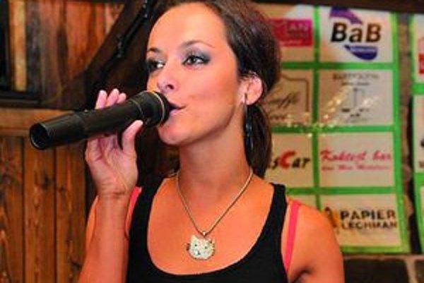 Nika Karch so svojou skupinou vystúpi na festivale v Podhájskej.
