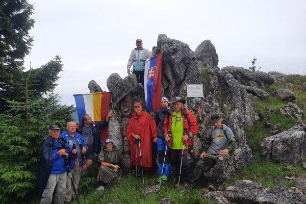 Poslednú júlovú sobotu sa uskutočnil 48. ročník turistického výstupu – Chodníkom Jána Vaňa.