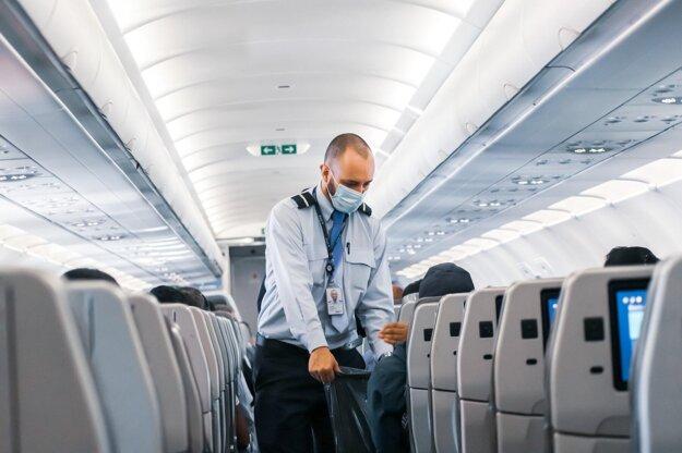 Poisťovňa KOOPERATIVA vám cez Dopravnú asistenciu, napríklad, pri zrušenom či meškajúcom lete okamžite zistí, či máte nárok na refundáciu.