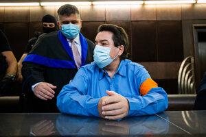 Marian Kočner je odsúdený na 19 rokov za zmenky.
