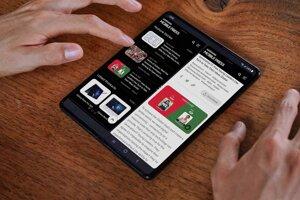 Samsung predstavil už tretiu generáciu smartfónu so skladacím displejom.