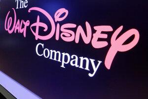 The Walt Disney Company.