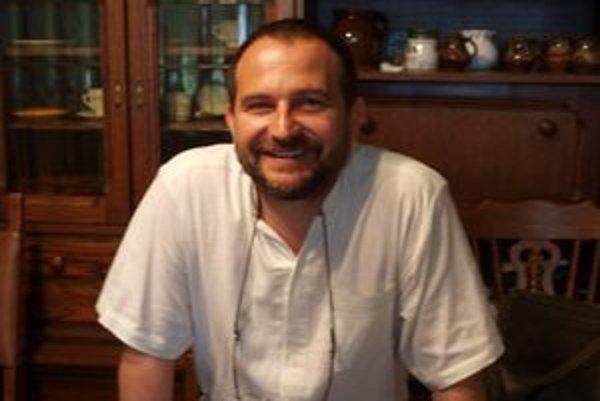 Ondrej Spišák je režisérom rozprávky Cesta do krajiny Tuwim.