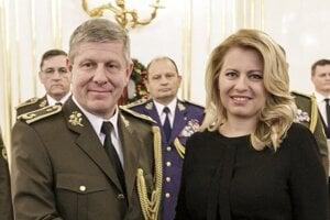 Minister zdravotníctva sa stretol s prezidentkou.