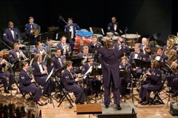 V Nitre sa v koncerte v DAB predstavia americkí ambasadori hudby.