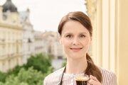 Pavla Marková, Nespresso Coffee Ambassador CZ & SK