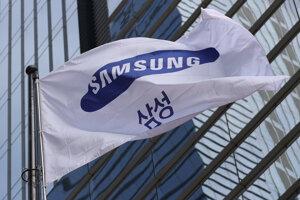 Samsung Group.