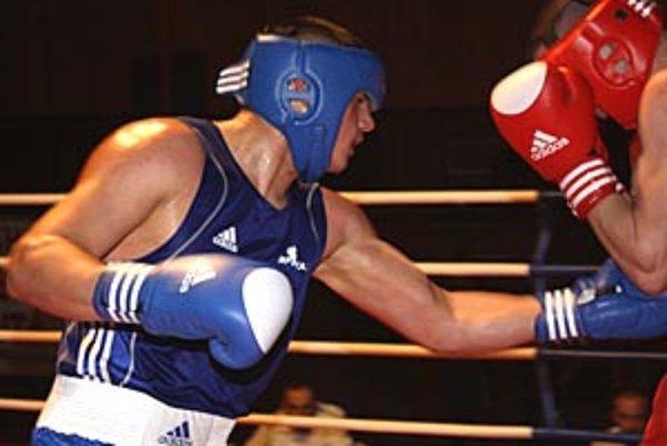 Jeden z titulov vybojoval Jaroslav Rigo.