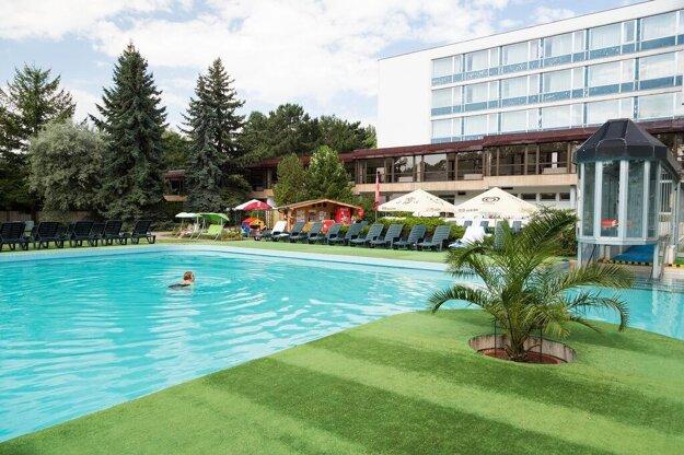 Splendid Ensana Health Spa Hotel 3*