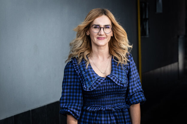 Olívia Hurbanová vytvorila koncept vzdelávania Zručnosti budúCnosti, ktorý využíva poznatky neurovied.