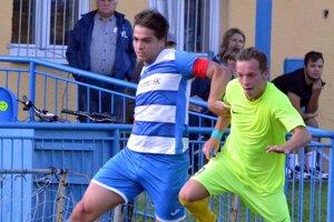 Derby Bystrička – Sučany malo náboj, chýbali mu len góly.