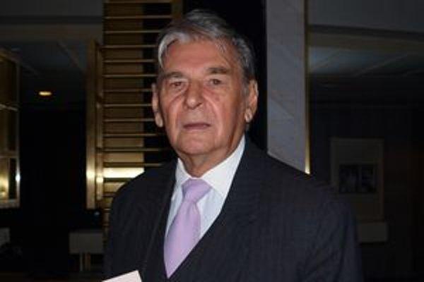 V októbri by sa Ladislav Zrubec dožil osemdesiatky.