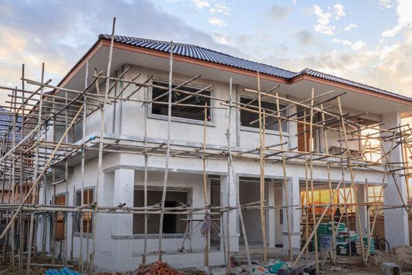 V Matejovciach čoskoro vypukne stavebný boom.