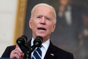 Americký prezident Joe Biden predstavil nový plán boja proti ochoreniu Covid-19.