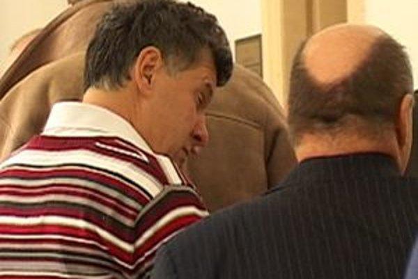 Bývalého riaditeľa polície Dušana M. krajský súd oslobodil. Rozsudok je právoplatný.