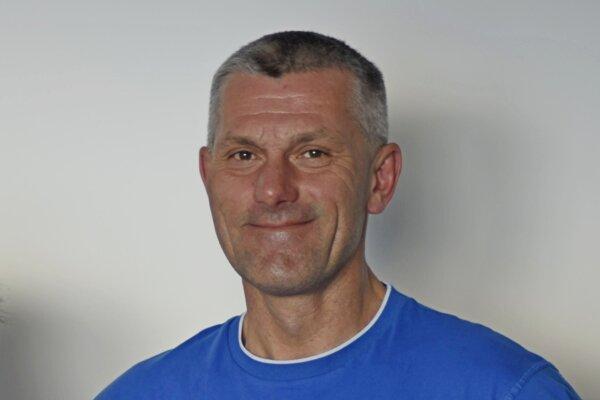 Miroslav Vričan zomrel vo veku 55 rokov.