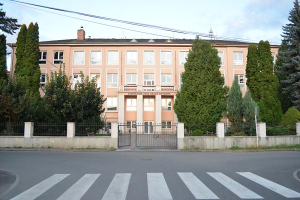 Gymnázium J. A. Raymana v Prešove patrí medzi gymnáziá s najvyšším počtom žiakov v tomto školskom roku.