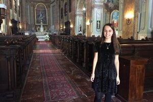 V utorok počas návštevy pápeža Františka je pre verejnosť mimoriadne otvorený premonštrátsky kostol Najsvätejšej trojice na Hlavnej ulici. Návštevníci mesta Sa môžu oboznámiť s jeho históriou prostredníctvom odborného výkladu.
