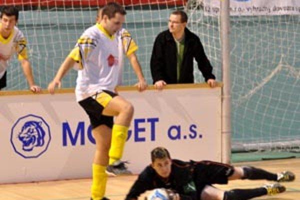 V nedeľu sú v akcii mužstvá z tretích a druhých tried súťaží ObFZ Nitra.