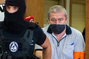 Bývalý špeciálny prokurátor Dušan Kováčik.