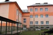 Základná škola v Muráni.