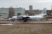 Lietadlo typu Antonov An-26