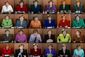 Angela Merkelová bola nemeckou kancelárkou 16 rokov.