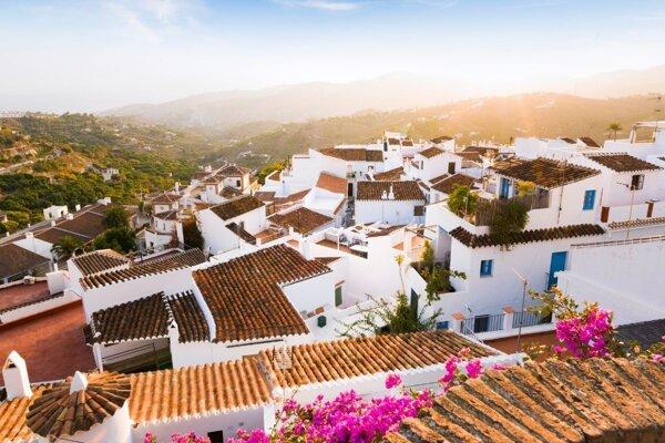 Objavte najkrajšie zastávky na ceste po temperamentnej Andalúzii