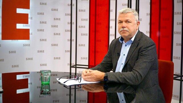 Rozhovory ZKH: Ivan Šramko.