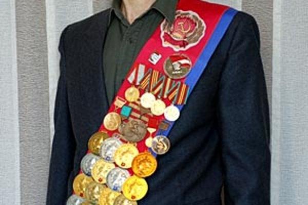 V tomto roku získal Gennadij Timoščenko bronz na majstrovstvách Európy seniorov, najbližšie sa predstaví na svetovom šampionáte.