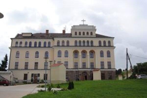 V misijnom dome má sídlo provinciál, múzeum i dom starších.