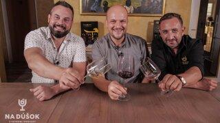Kaukazské srdce a slovenské víno idú dokopy
