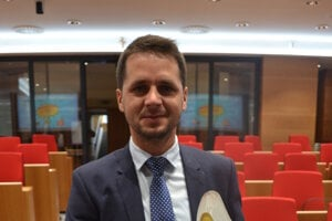 Naj online učiteľ PSK František Tkáč.